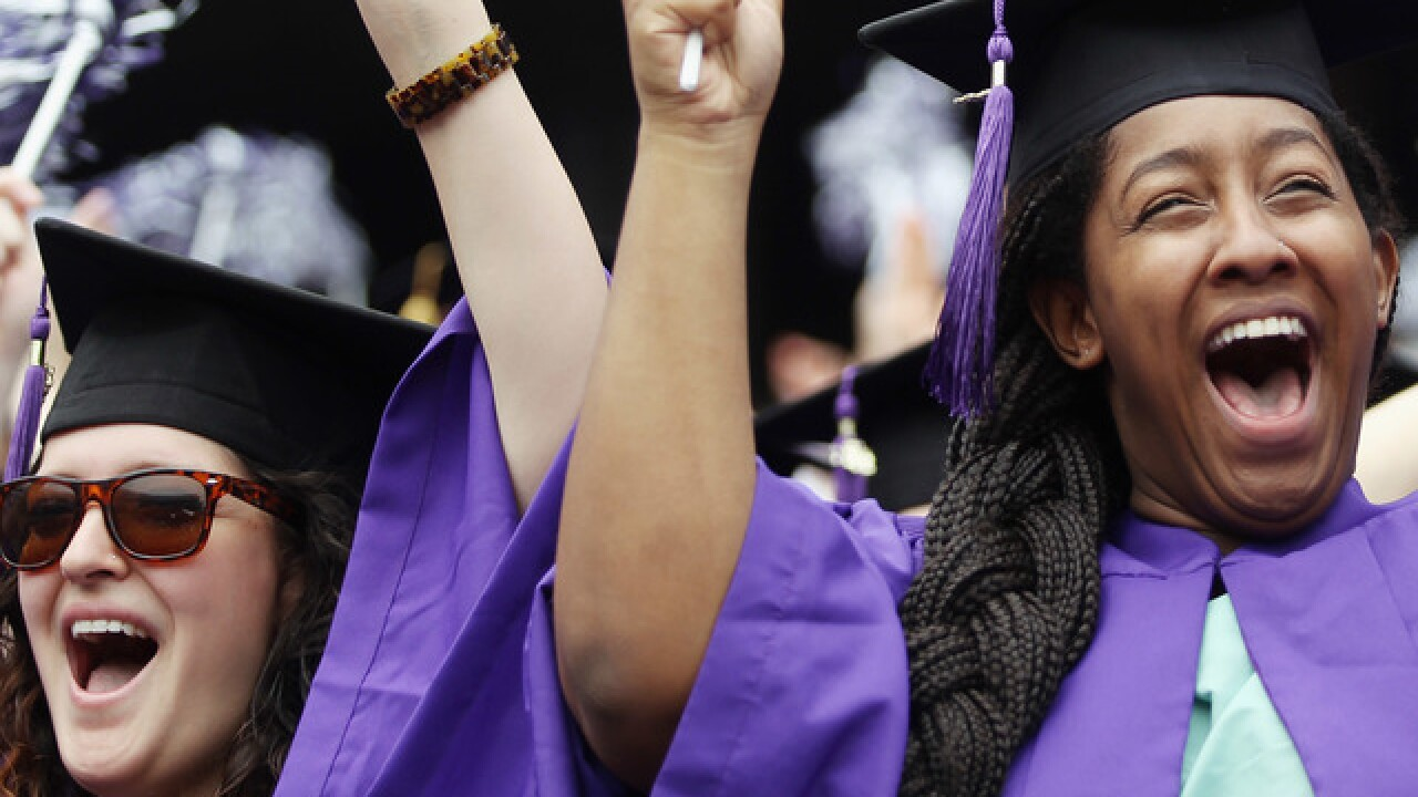 New York University offers free tuition to current, future medical students