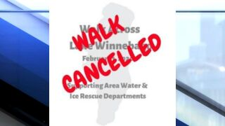 Walk Across Lake Winnebago 2020 event canceled.jpg