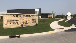 Sheboygan Falls Middle School