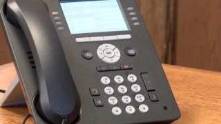 Phone scam claiming to be the IRS reported in Butte