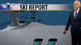 Ski Report 12-19-18