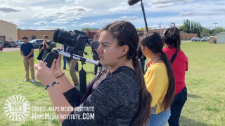 Documentary by Harlem, MT students showcases the joys and sorrows that create a culture