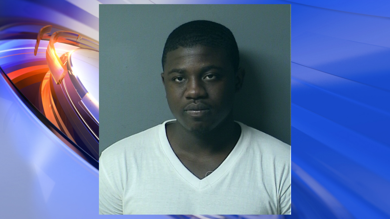 Man charged with murder after Norfolk doubleshooting