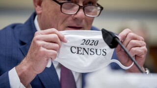 Request for timeline extension stalled, Census speeds up count schedule