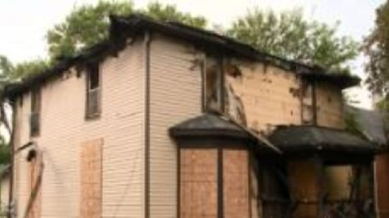 Investigation: New details in LGBT activist home fire last year
