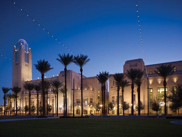 PHOTOS: Best-looking buildings in Las Vegas