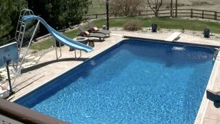 Pack your patience again if you're buying new pools, spas, and bikes