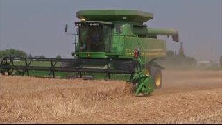 Montana Ag Network: Barley growers outline key policy priorities