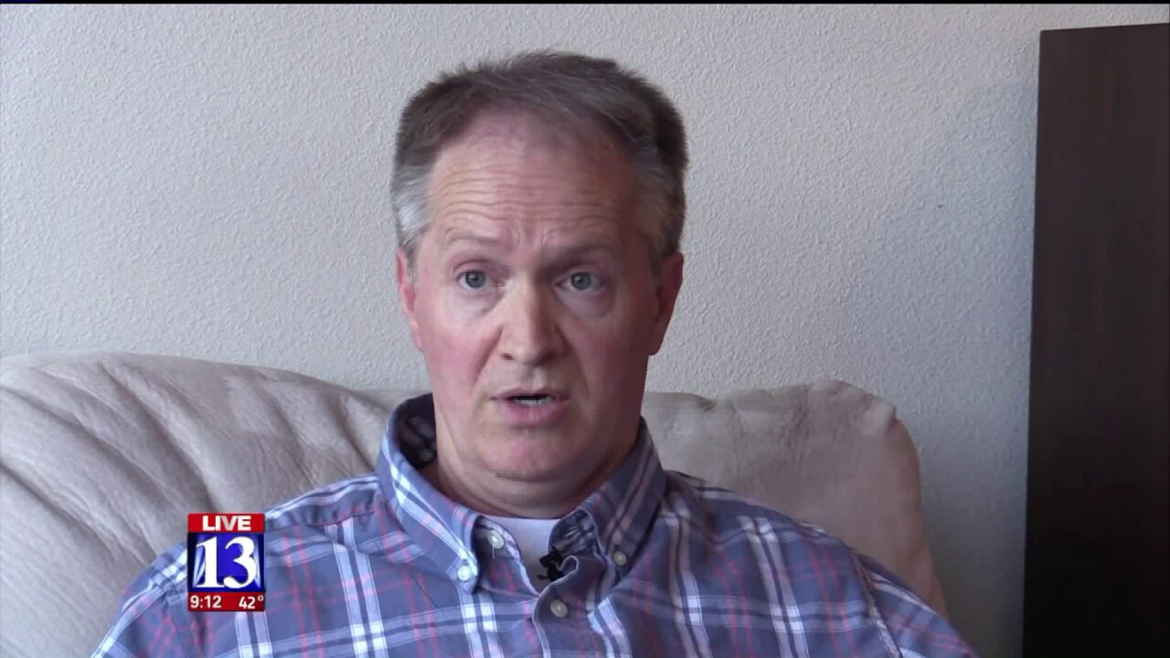Students, alumni demand answers after Dixie State University fires two tenured professors