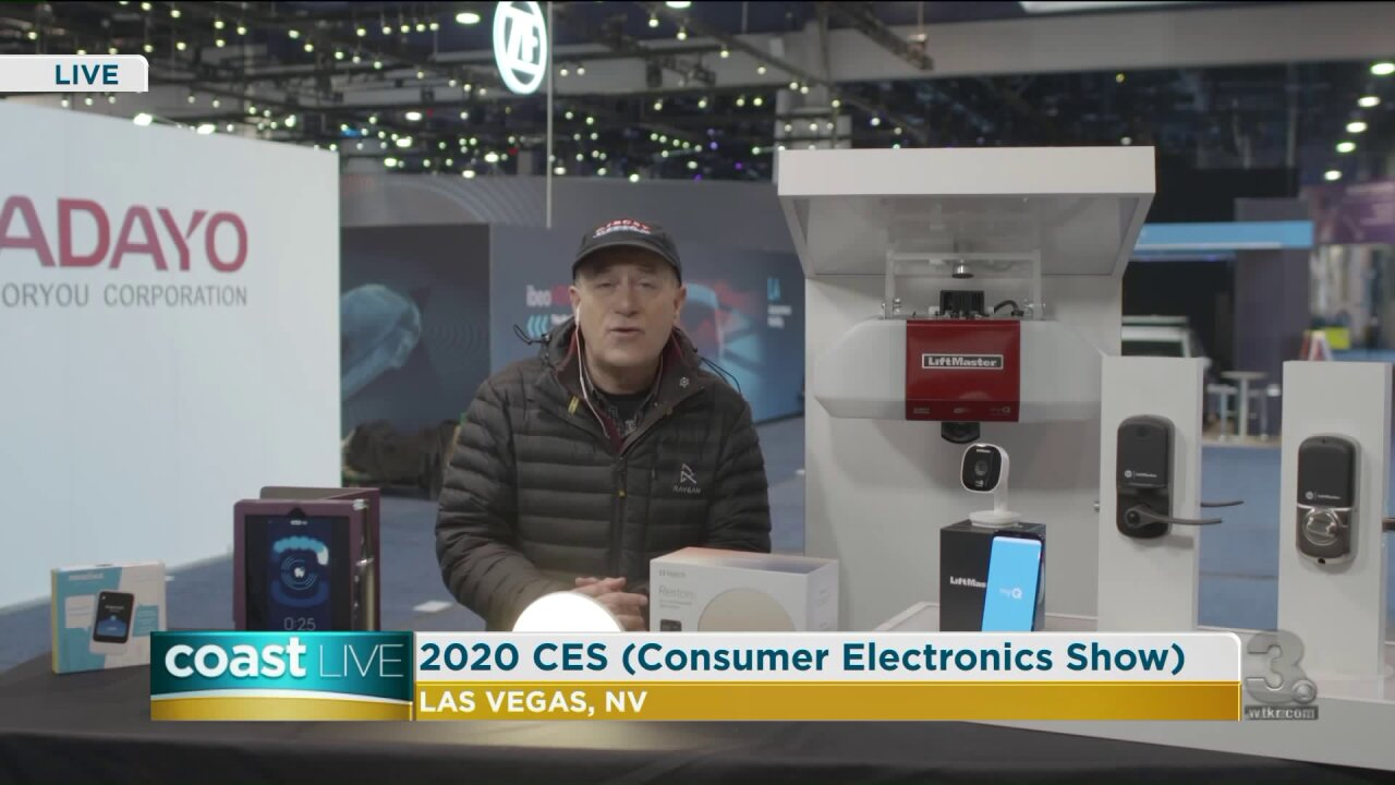 A preview of the 2020 Consumer Electronics Show on CoastLive