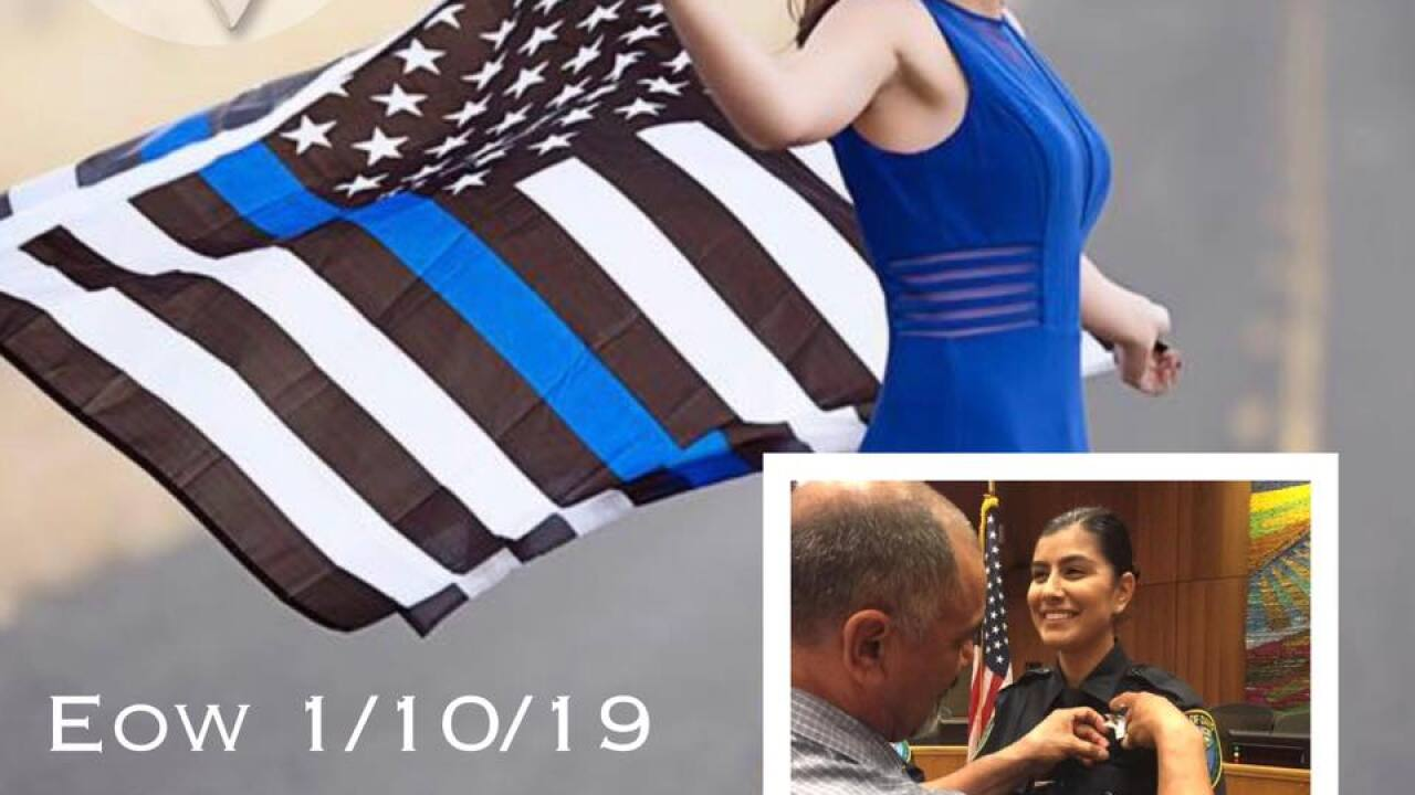 Url Brightspotcdn Officer Natalie Corona Sacramento Police