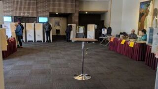 Idaho early voting already exceeds previous years' turn-out