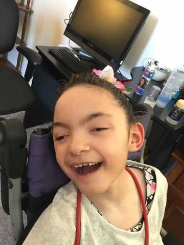 Keto diet helps 8-year-old girl with seizures