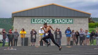 KPAX Athletes of the Week: State AA/B track and field champs