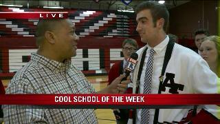 Cool School: American Fork High School
