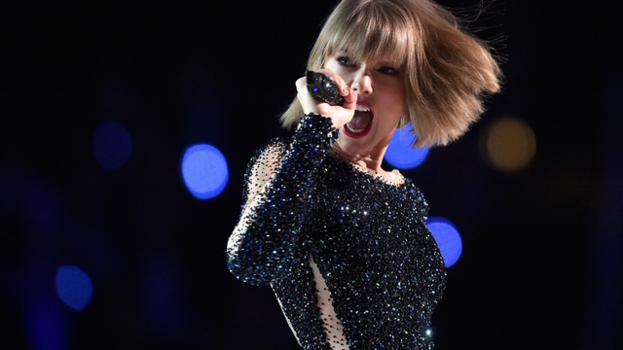 Here are the 27 cities where Taylor Swift just announced stadium tour stops
