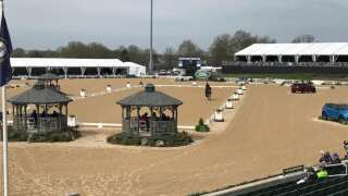 LEX 18 Digital: Land Rover Kentucky Three Day Event Kicks Off
