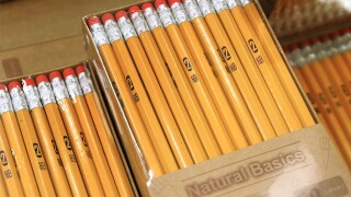 Retailers invite teachers to provide back-to-school supply lists online