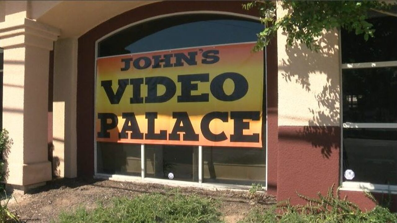 Atascadero movie rental store opening its doors in new location