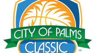 The 2020 Culligan City of Palms Classic basketball tournament canceled