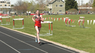 Highlights: District 11C/12C track meet
