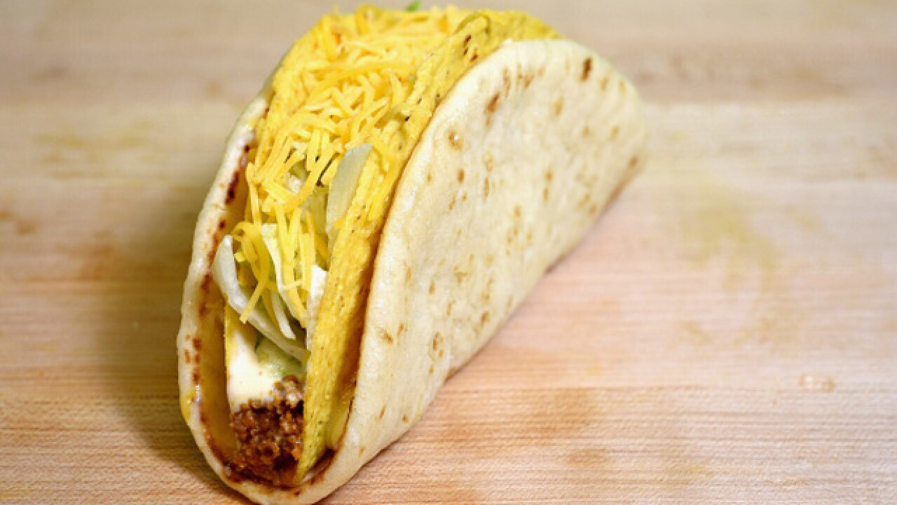 National Taco Day deals and freebies