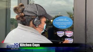 Kitchen Cops: Long John Silver's earns third perfect score