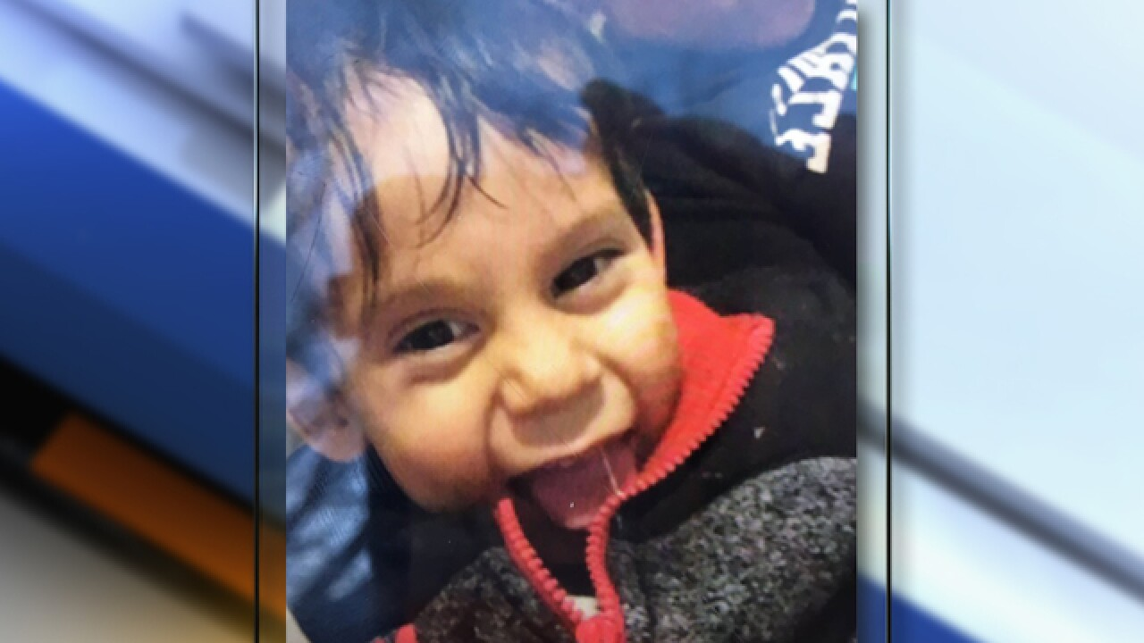 Death of 2-year-old El Paso Co. boy being investigated as accidental drowning, authorities say