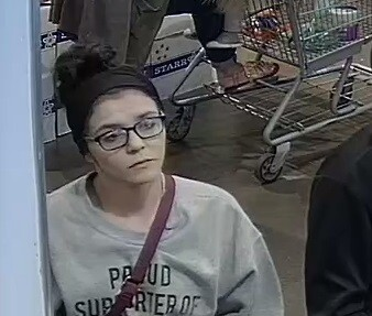 Photos: Police looking for counterfeit money suspects in UtahCounty