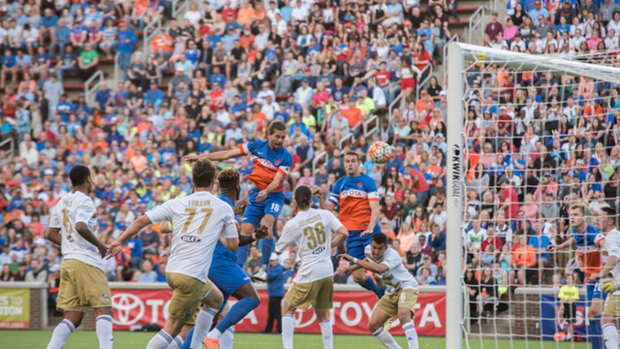 9 takeaways from FC Cincinnati's 2nd home game