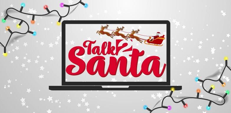 Talk 2 Santa