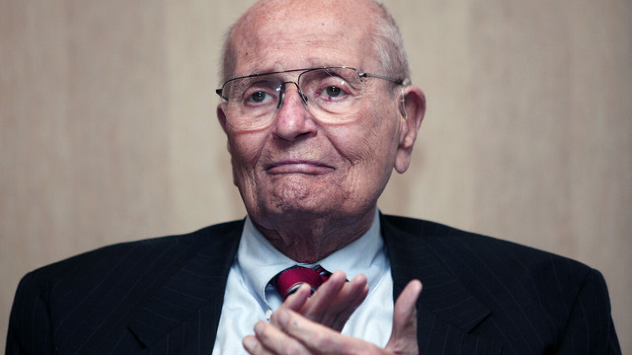Former Rep. John Dingell: 'Abolish the Senate' to fix Congress