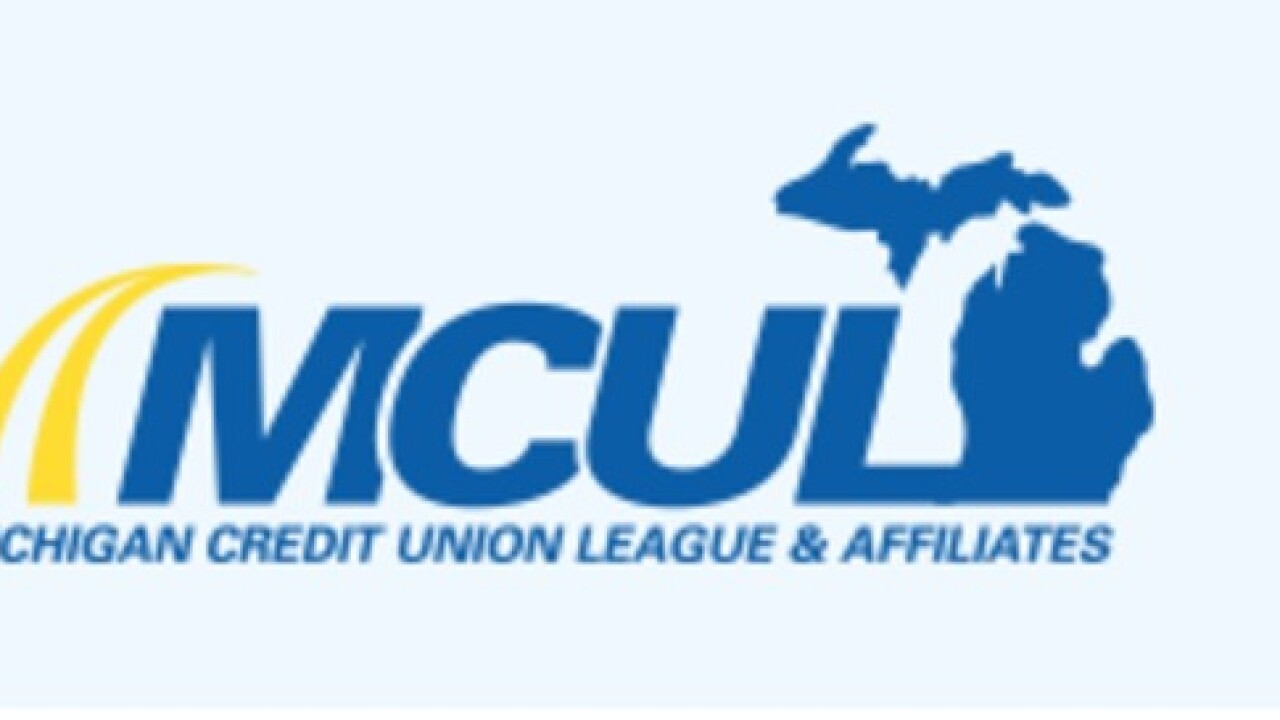 Michigan Credit Unions Win National-Level Awards