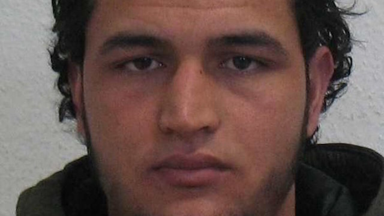 Nephew of accused Berlin attacker arrested in Tunisia