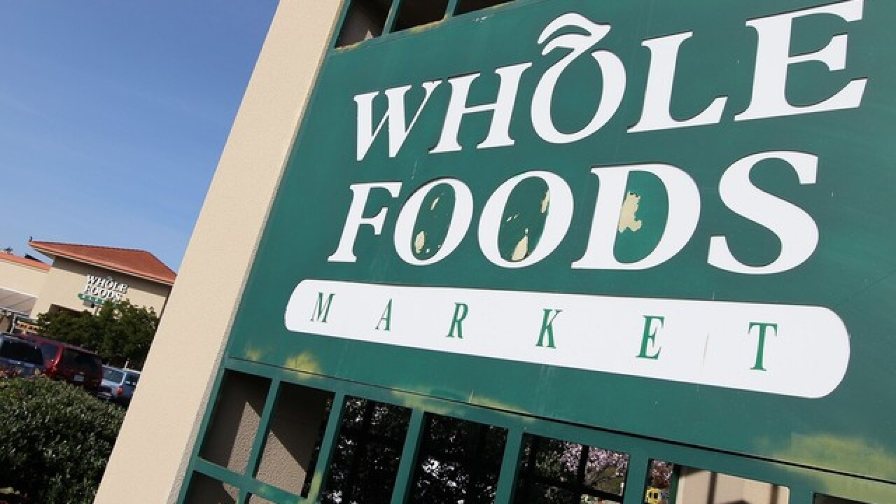 Report claims Whole Foods is raising some prices