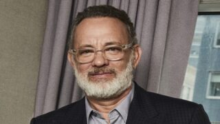 Tom Hanks Starring In His First-ever Western, 'News Of The World'