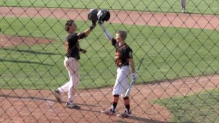 State A Legion Tournament: Vauxhall Spurs smash way into championship