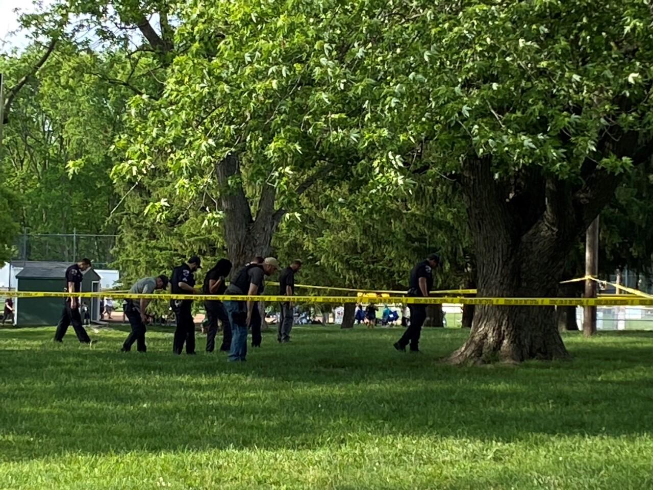 brownsburg detectives at park.jpg