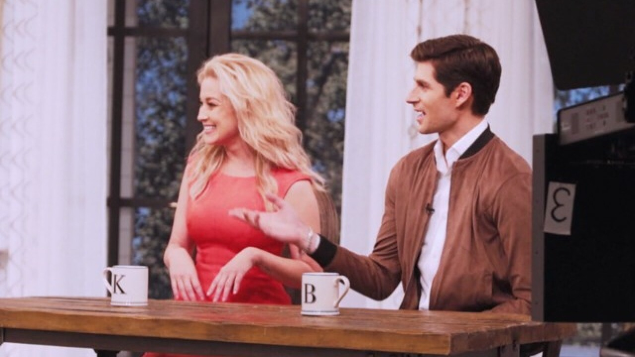 Kellie Pickler chats music, talk show and life