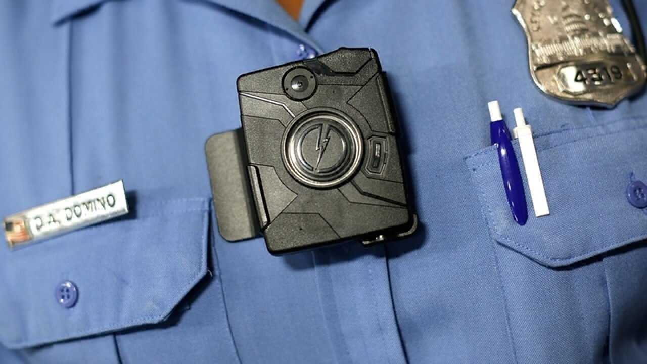 WI police support limiting body cam video access
