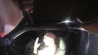 Officers Shot Oklahoma