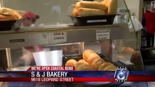 S&J Bakery open to provide sweet treats for Coastal Benders