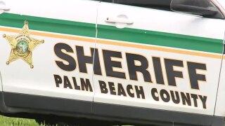 PBSO, Palm Beach County Sheriff's Office's vehicle generic