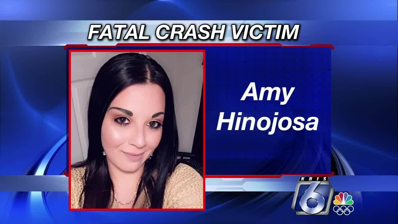 Amy Hinojosa