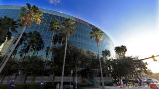 Florida Panthers v Tampa Bay Lightning