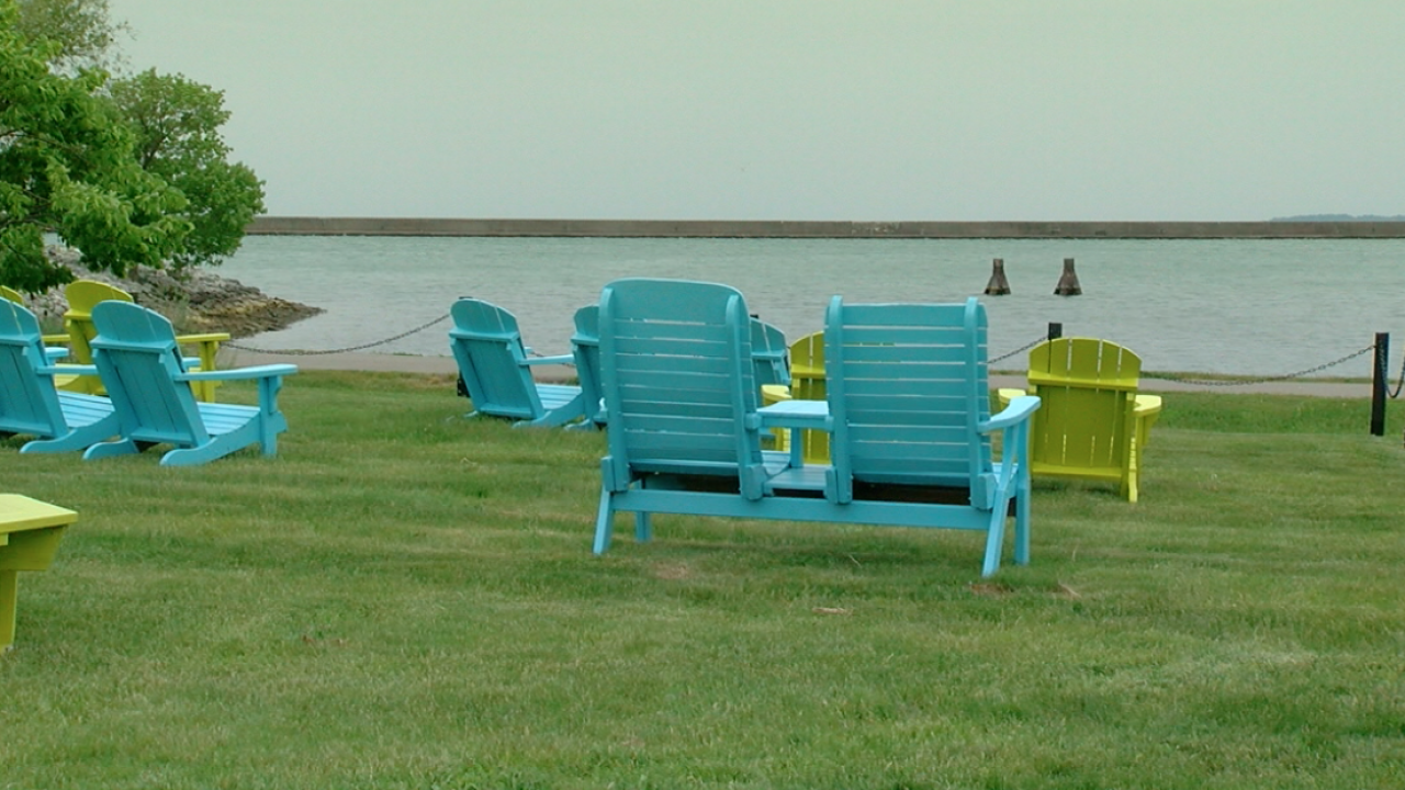 New options coming to outer harbor