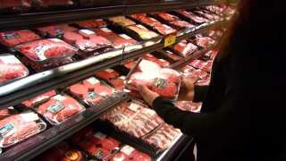 'Real Meat Act' headed to governor's desk; meat must come from slaughtered animal