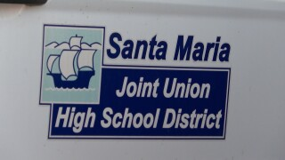 """Santa Maria Joint Union High School District plans to replace its """"Columbus"""" ship logo"""