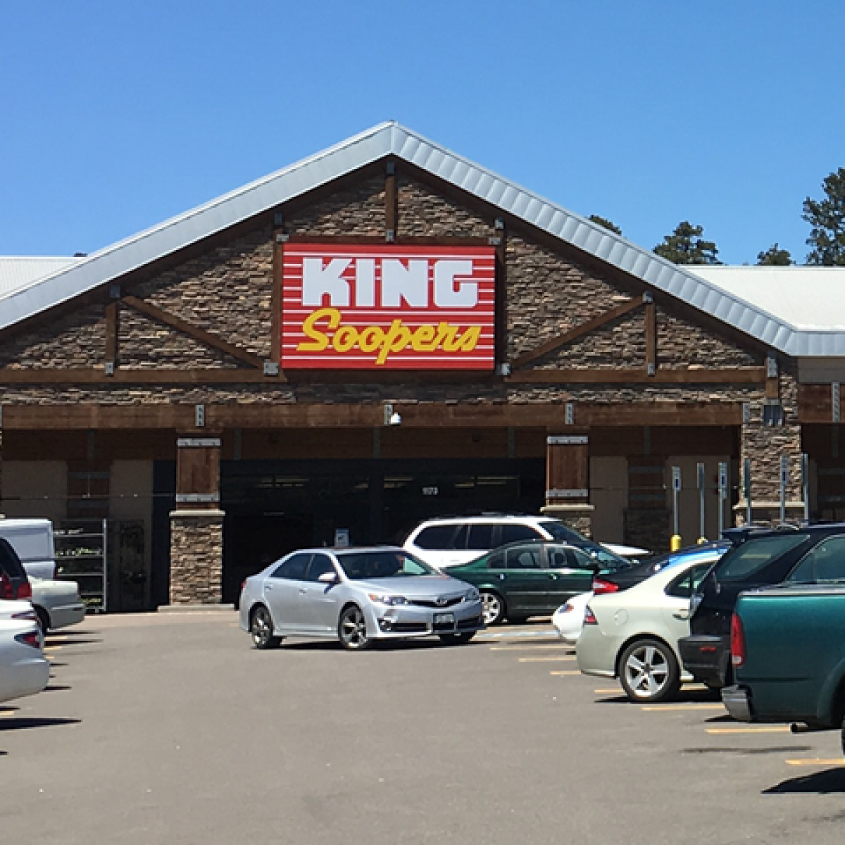 King Soopers Home Delivery Colorado Springs