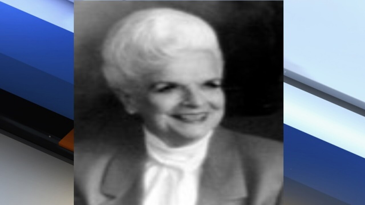 Former Arizona Gov. Rose Mofford dies